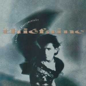 1990-Album-CHRONIQUES BLUESYMENTALES