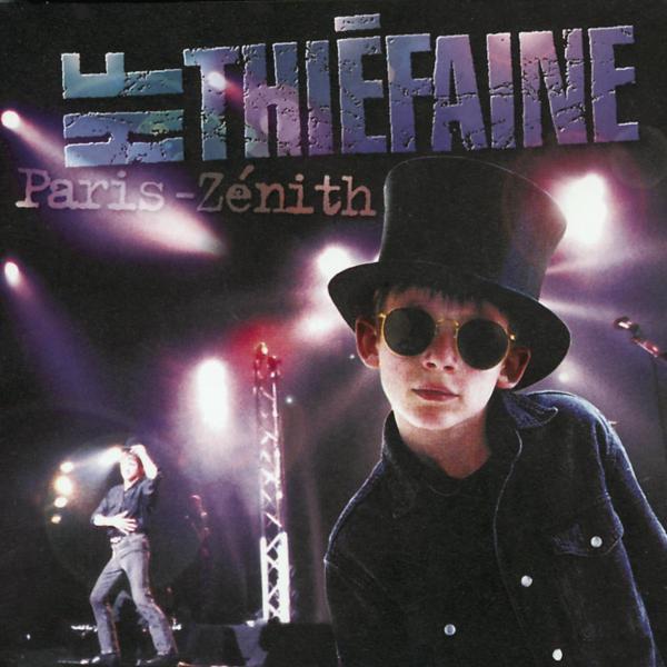 1995-Live-Paris-Zénith (1995)