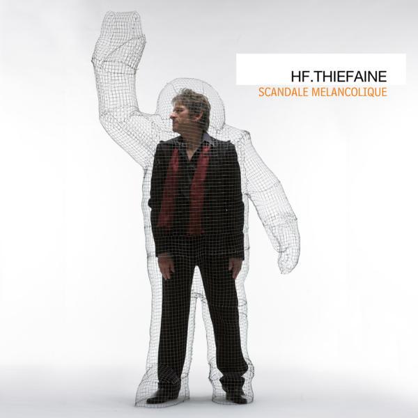 2005-Album-SCANDALE MÉLANCOLIQUE