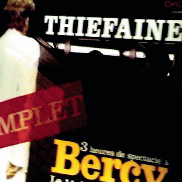 HFT En concert à Bercy