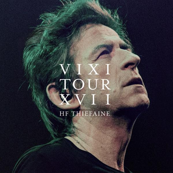 HFT Vixi Tour XVII