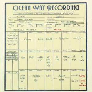 Ocean Way Recording – 1993