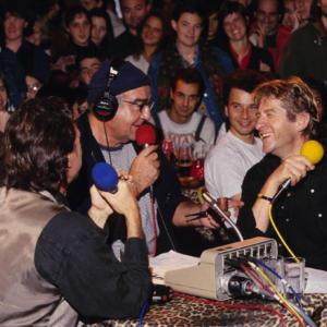 FOULQUIER JEAN-LOUIS & THIEFAINE _1996