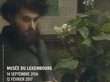Nuit blanche Musée du Luxembourg (Fantin-Latour)