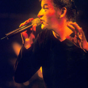 THIÉFAINE À ORLY (FESTIVAL DE MARNE)LE 10 OCTOBRE 2001