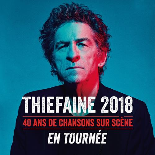 thiéfaine publication