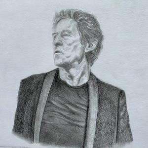 HFT portrait