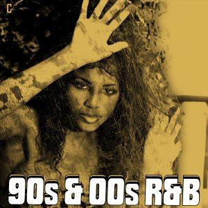 Certified 90s & 2000s R&B playlist