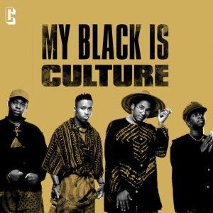 Certified Classic Hip-Hop, R&B & Soul playlist