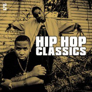 Certified Hip-Hop Classics playlist