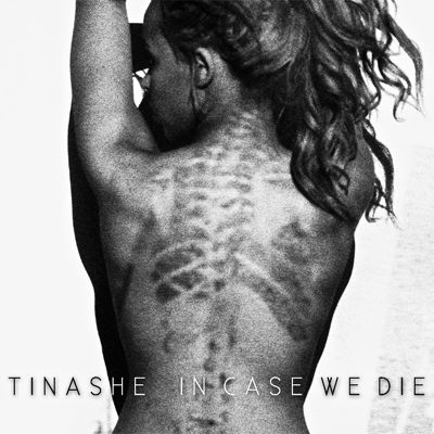 TINASHE – IN CASE WE DIE (OFFICIAL MIXTAPE)