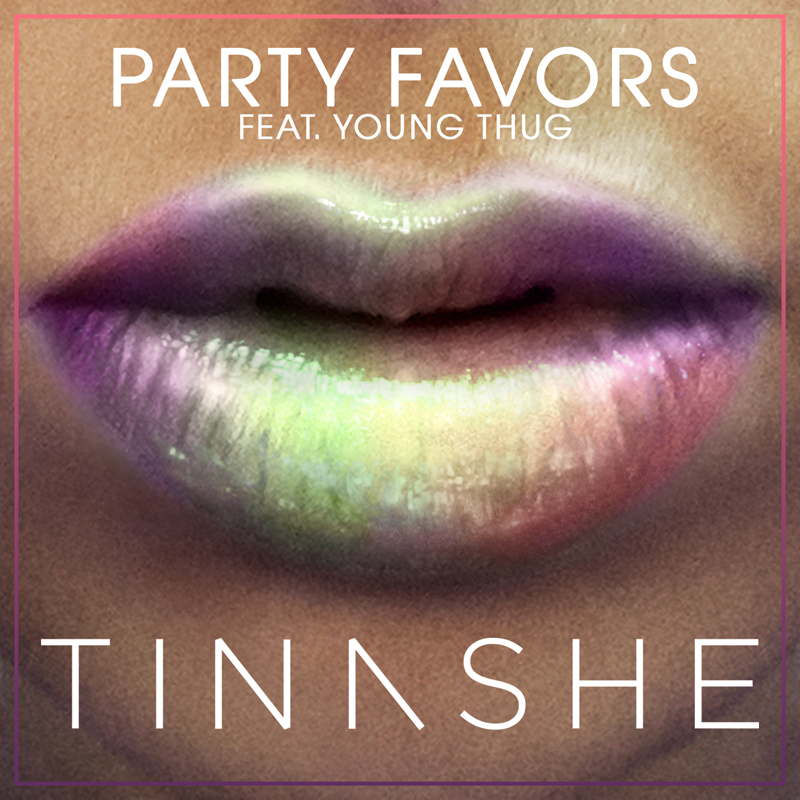 TINASHE PARTY FAVORS_800x800