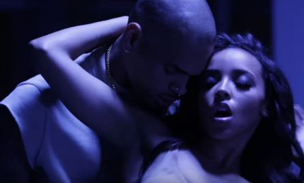 Watch the Premiere Of Tinashe's