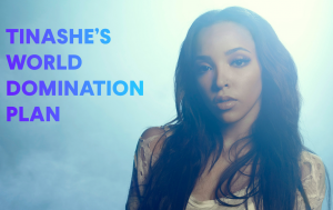 Tinashe Pitchfork Interview
