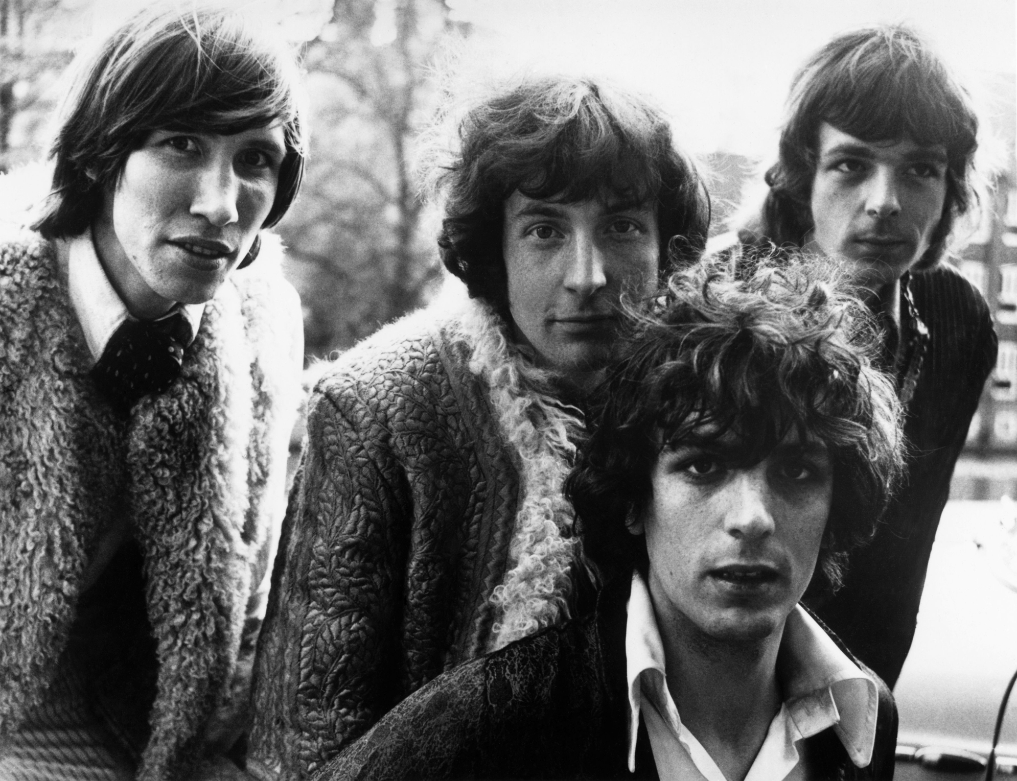 "Pink Floyd – ""Shine On You Crazy Diamond"". #TrackDelDía"