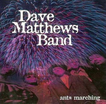 DMB-AntsMarching