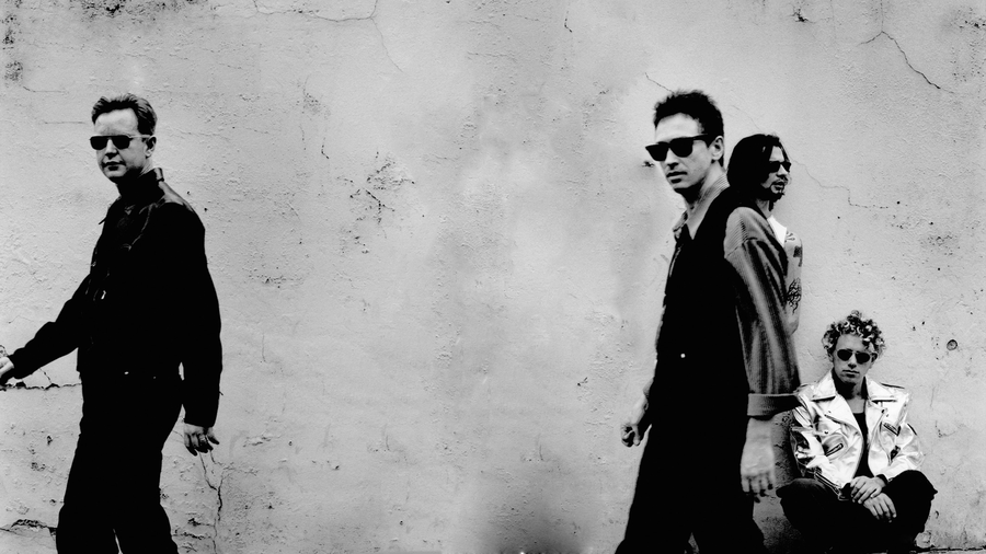 """Depeche Mode – """"Policy of Truth"""" #TrackDelDía"""