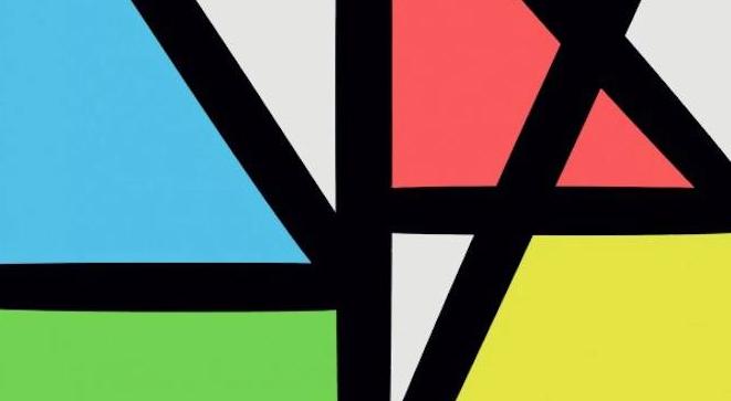 """Escucha """"Tutti Frutti"""", una de las mejores canciones en el nuevo de New Order"""