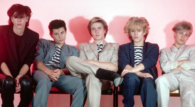 """#MartesDeCover. """"Night Boat"""" – Deftones a Duran Duran"""