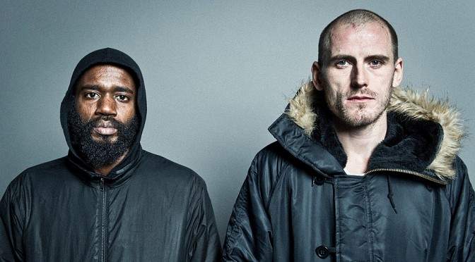 "¡Death Grips lo volvió a hacer! Checa el video de ""Giving Bad People Good Ideas"""