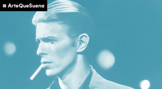 Archivo: Los mejores looks de David Bowie #ArteQueSuena