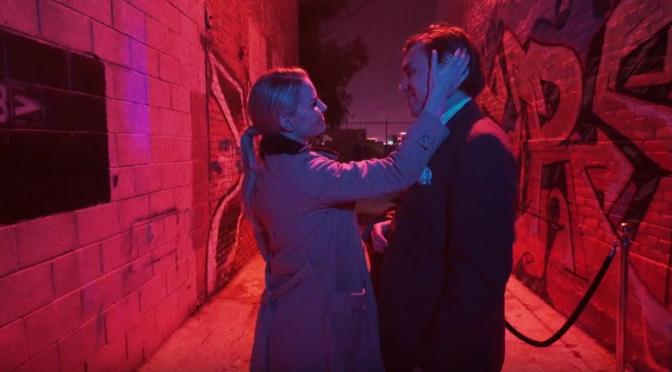 "Will Butler y Jennifer Morrison protagonizan el video de ""What I Want"""
