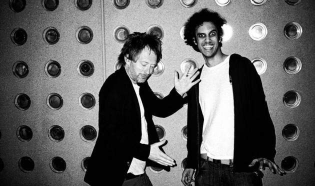"Four Tet revela su participación en el video de ""Creep"" de Radiohead"