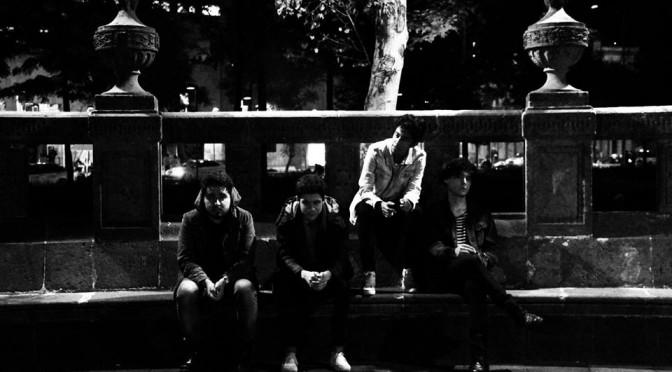 Shoegaze y dream pop del norte de la capital, con Lancastell #EnLaMira