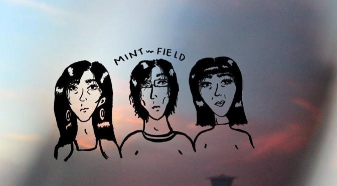 Mint Field, o cómo Tijuana impregnó de shoegaze la CDMX