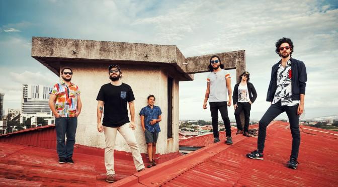 Cocofunka estrena su álbum 'Chúcaro' y tenemos el link para que lo escuchen