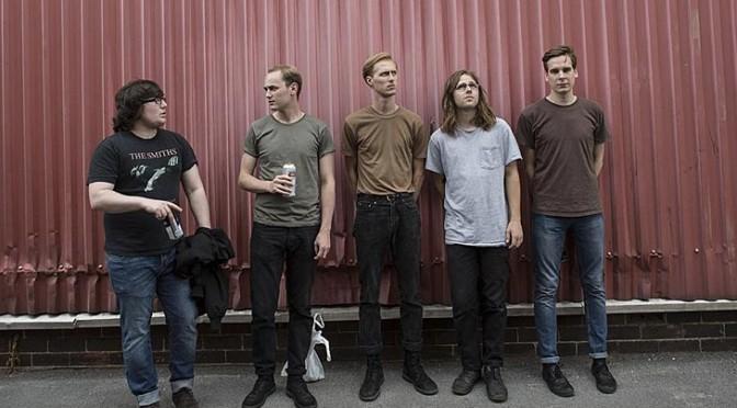 Eagulls llega con su segundo álbum y un nuevo sencillo