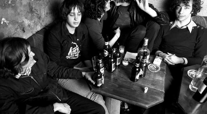 The Strokes estrenará música este junio