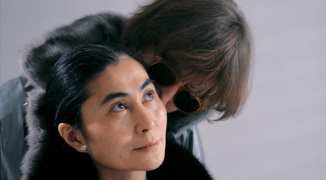 John and Yoko, a New York Love Story