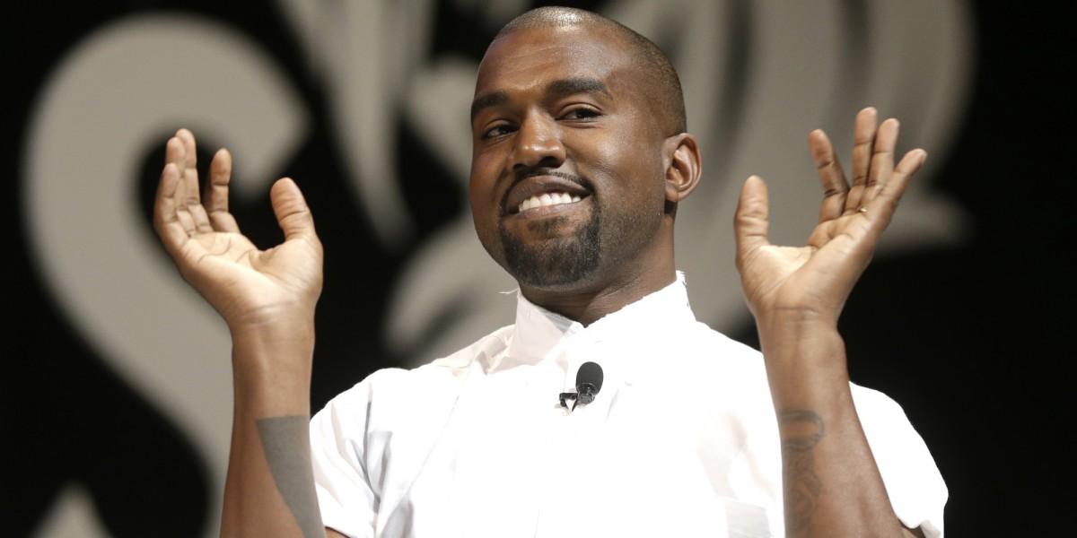 Kanye West vuelve a levantar polvo en su nuevo video