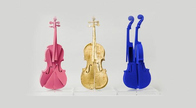 """No puedes perderte """"El arte de la música"""", exposición en Bellas Artes #ArteQueSuena"""