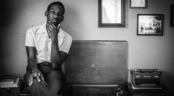 "Leon Bridges – ""Pull Away"". #TrackDelDía"