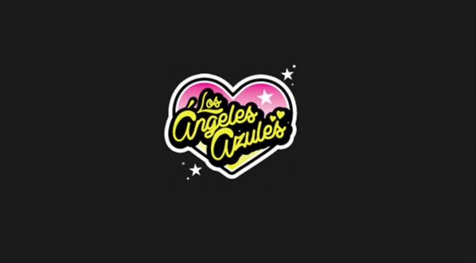 """Los Ángeles Azules – """"Pichoncito"""" #TrackDelDía"""