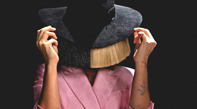 "SIA estrena otro gran video coreográfico con ""Cheap Thrills"""