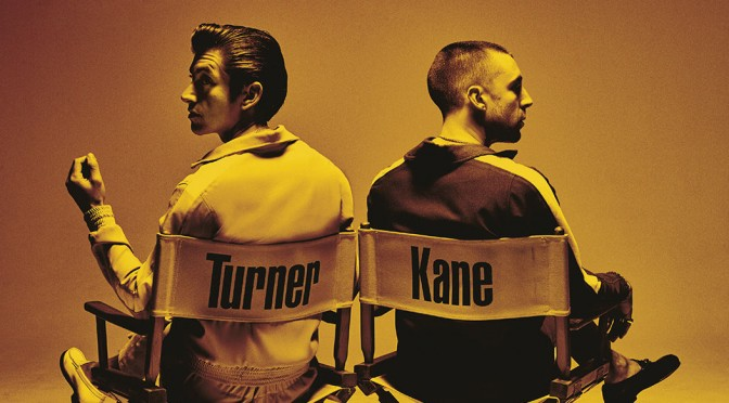 "The Last Shadow Puppets – ""Everything You've Come to Expect"". #TrackDelDía"