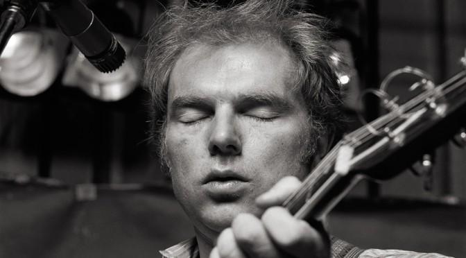 """Comfortably Numb"" – Van Morrison a Pink Floyd. #MartesDeCover"