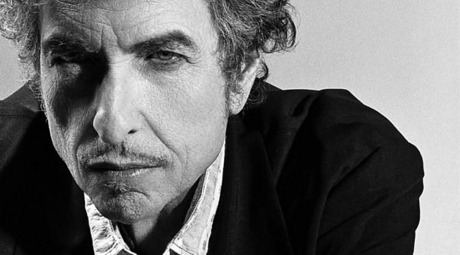 Bob Dylan prepara su álbum número 37 de estudio junto con una gira más