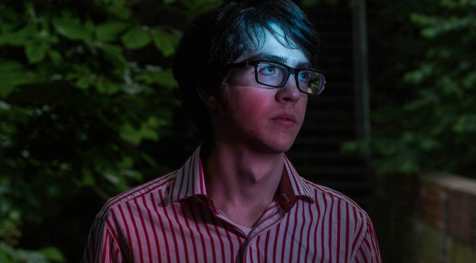 """Vincent"" un adelanto del nuevo disco de Car Seat Headrest"