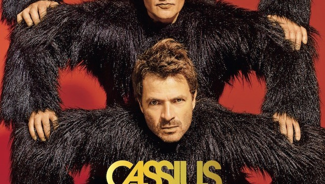 "Mike D de Beastie Boys y Cat Power colaboran en ""Action"" de Cassius"