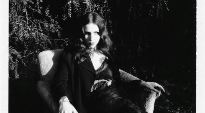 Chelsea Wolfe tiene un 'hipnótico' nuevo video
