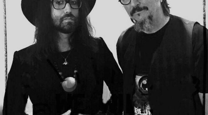 """The Claypool Lennon Delirium o """"Cómo Reunir a Dos Mentes Impredecibles en un Álbum"""""""