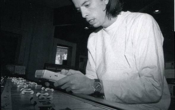 Aparece track de Nirvana cantado por Dave Grohl