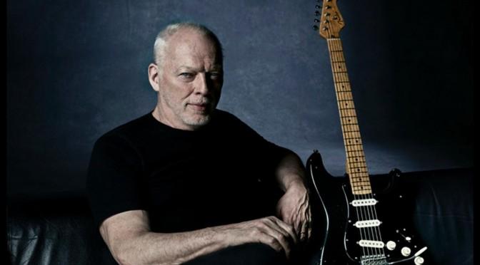 El triunfal regreso de David Gilmour a Pompeii