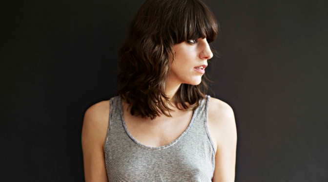"Eleanor Friedberger comparte un vídeo muy SXSW para ""Never is a Long Time"""