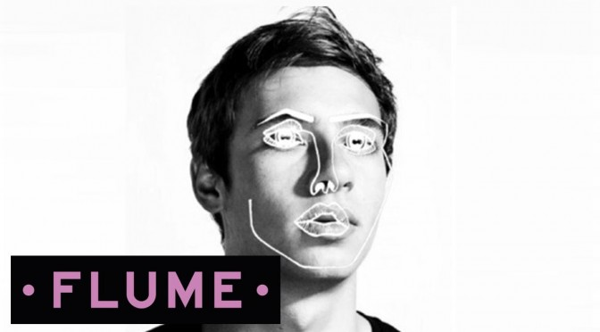 "Flume lanza ""Never Be Like You"" como primer single de su nuevo álbum"