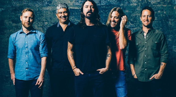 Foo Fighters hará una pausa indefinida